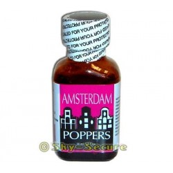 Poppers XL Amsterdam
