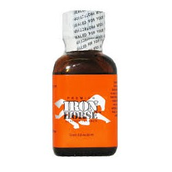 Poppers XL Iron Horse 24ml