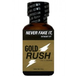 Poppers S Gold Rush 10ml