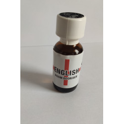 Poppers XL ENGLISH 25ML