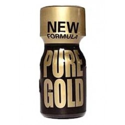 Poppers S Pure Gold