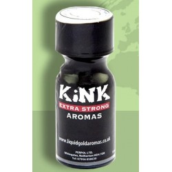 Poppers Kink Extra Strong 15ml