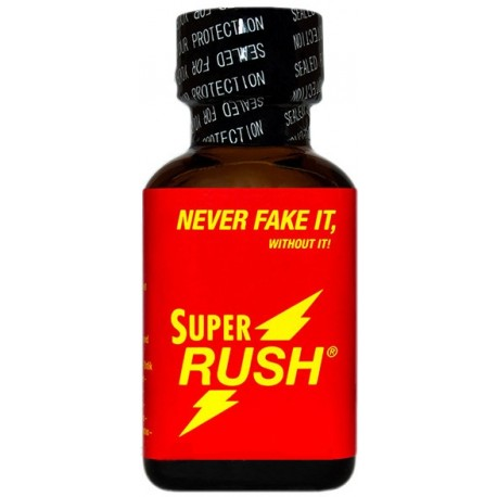 Poppers S Super Rush 30ml