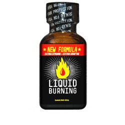 Poppers XL Liquid Burning 24ml