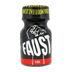 Poppers S Faust 9ml