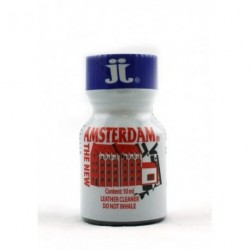 Poppers S The new Amsterdam 10ml