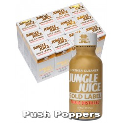 Jungle juice Gold Label 30ml White