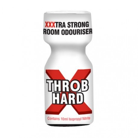 Throb Hard XXXTRA STRONG 10ML