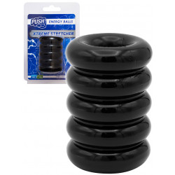 Push Energy Balls Xtreme Stretcher 5-ring