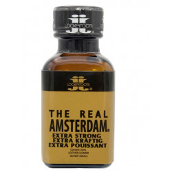 Real Amsterdam 25ml
