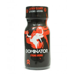 Poppers Dominator Black 13ml