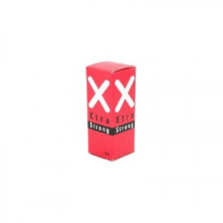 Poppers XTRA STRONG 15ML RED