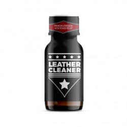Poppers XL Leather Cleaner 25ml