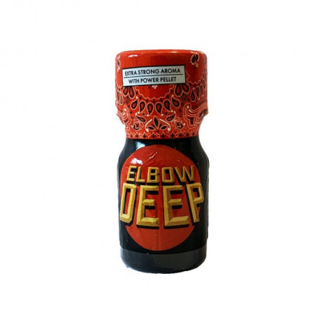 Poppers Elbow Deep 10ML