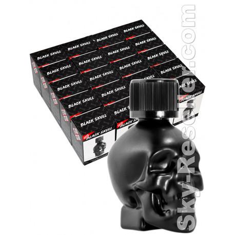 Poppers XL Black Skull 24ml