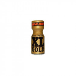 Poppers XL Gold 15ml