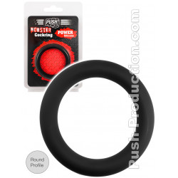 Monster Cockring Push Power Silicone 40ml