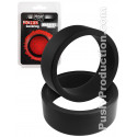 Monster Cockring Push Massive Silicone 40mm