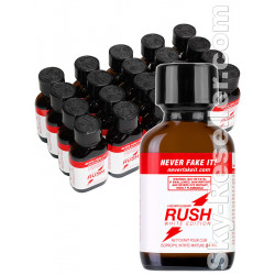 Poppers XL Rush White Edition 24ml