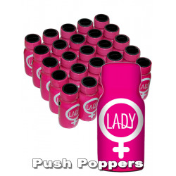 Poppers S Lady 13ML